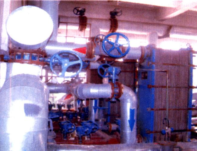 造纸厂用电动闸阀解决方案