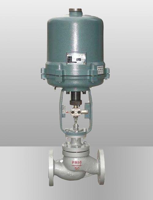 防爆电动单座调节阀电动单座调节阀产品说明 电动单座调节