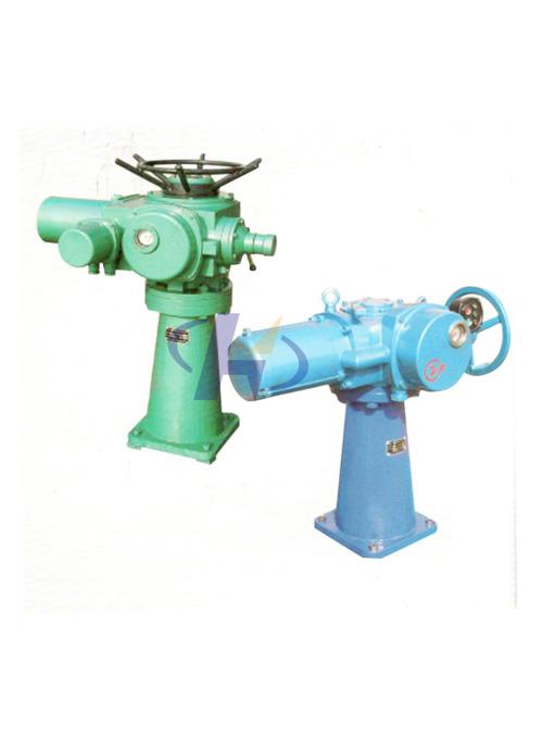 QLD型螺杆式启闭机(环保、市政通用型号为QDA)
