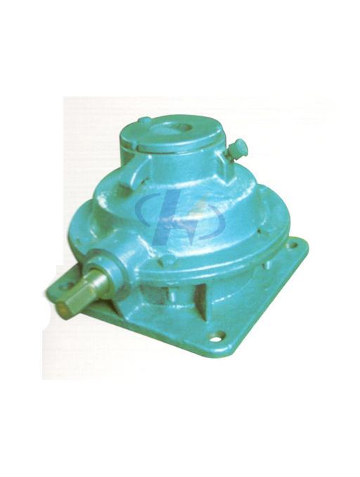 QLZ-S系列锥齿轮式手摇螺杆启闭机