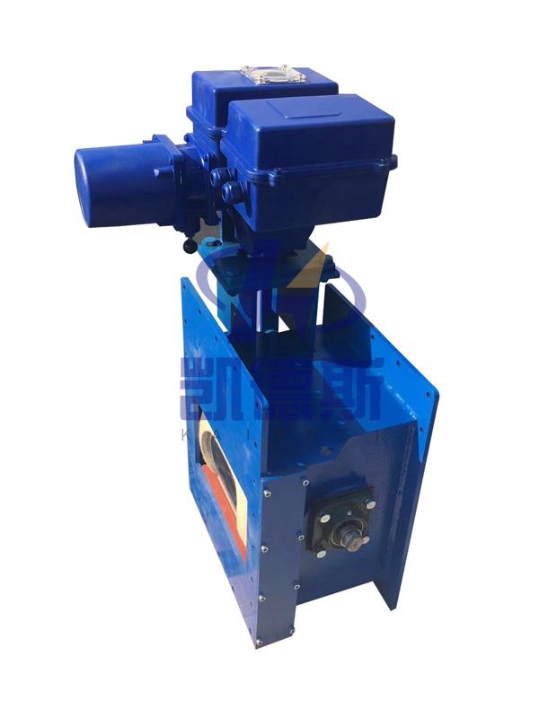 CP200|CP250|CP300|CP400|CP500|CP630|CP350物料控制阀|脱硫外排灰控制阀